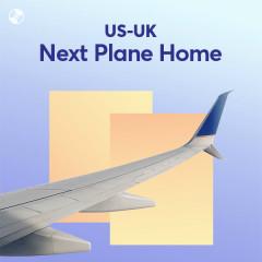 Next Plane Home - Various Artists