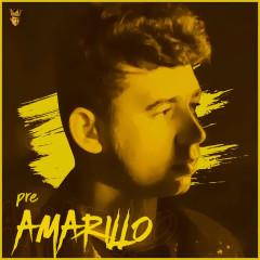 Pre-Amarillo - Poeta Callejero
