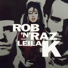 Rob n Raz (feat. Leila K) - Rob n Raz, Leila K