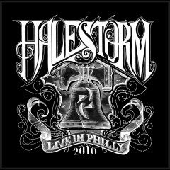 Live in Philly, 2010 - Halestorm