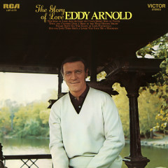 The Glory of Love - Eddy Arnold