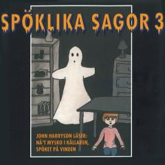 Spöklika sagor 3