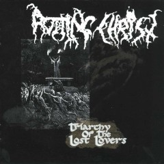 Triarchy of the Lost Lovers - Rotting Christ