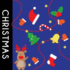Playlist: Christmas (Greatest Holiday Favourites)