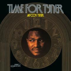 Time For Tyner (Remastered)