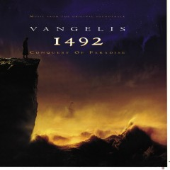 1492: Conquest of Paradise - Vangelis