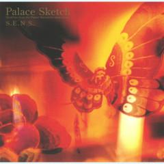 Palace Sketch NHK Special Kokyu Original Soundtrack II - S.E.N.S.