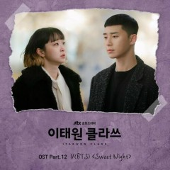 Itaewon Class OST Part.12 (Single) - V