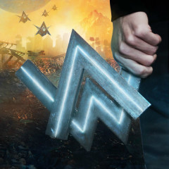 All Falls Down (Remixes) - Alan Walker, Noah Cyrus, Digital Farm Animals, Juliander