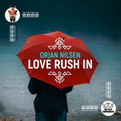Love Rush In (Single)