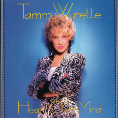 Heart Over Mind - Tammy Wynette