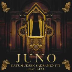 Katumuksen sakramentti - Juno,LEO