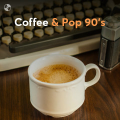 Coffee & Pop 90's