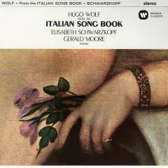 Wolf: Italian Song Book - Elisabeth Schwarzkopf, Gerald Moore