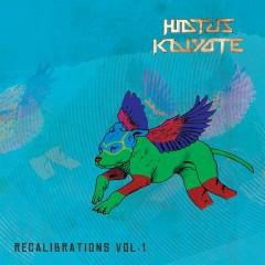 Recalibrations, Vol. 1 - Hiatus Kaiyote