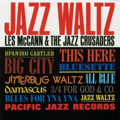 Jazz Waltz - Les McCann, The Jazz Crusaders