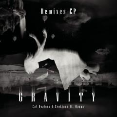 Gravity Remixes - Cat Dealers,Evokings,Magga