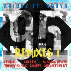 95 (Remixes I) - Abidaz, Robyn