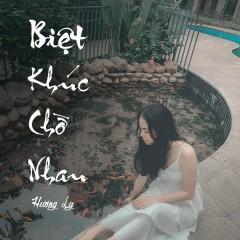 Biệt Khúc Chờ Nhau (Cover) (Single) - Hương Ly