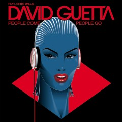 People Come People Go - David Guetta