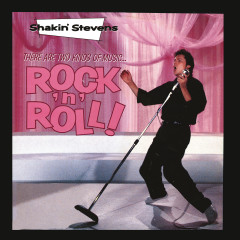 There Are Two Kinds Of Music...Rock 'n' Roll - Shakin' Stevens