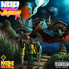 Never Trust Again (Single) - Woodie Smalls