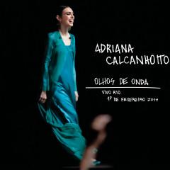 Olhos de Onda - Adriana Calcanhotto
