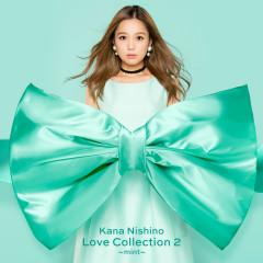 Love Collection 2 Mint - Kana Nishino