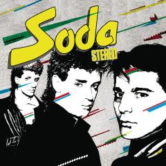 Soda Stereo (Remastered) - Soda Stereo