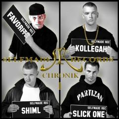 Chronik I
