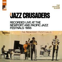 The Festival Album - The Jazz Crusaders