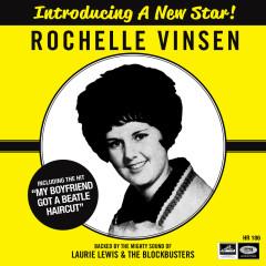 Introducing A New Star - Rochelle Vinsen
