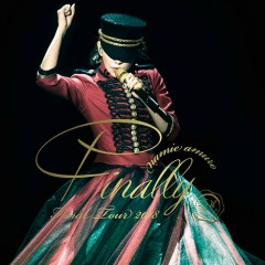 namie amuro Final Tour 2018 ~Finally~ Tokyo Dome Final CD1 - Namie Amuro