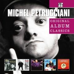 Original Album Classics - Michel Petrucciani