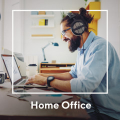 Home Office - Various Artists