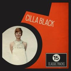 15 Classic Tracks: Cilla Black - Cilla Black