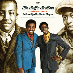 I Am My Brother's Keeper - Expanded Edition - Jimmy Ruffin, David Ruffin
