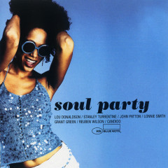 Soul Party - Various Artists