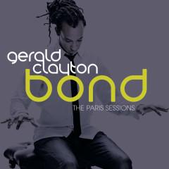 Bond: The Paris Sessions - Gerald Clayton