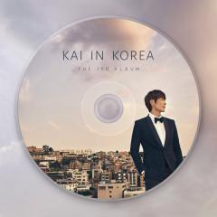 Kai In Korea - Kai