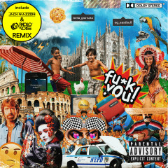 Bella giornata (Remixes)