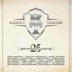 Anniversary Celebration - Randy Travis