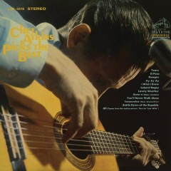 Picks the Best - Chet Atkins