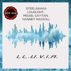 Ll.U.V.I.A. - Various Artists