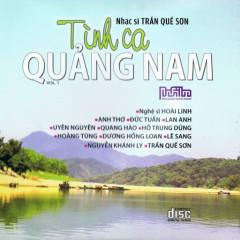 Trần Quế Sơn - Tình Ca Quảng Nam