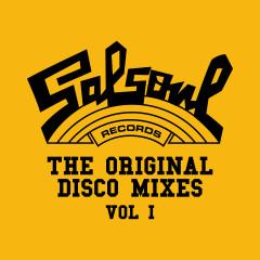 Salsoul: The Original Disco Mixes, Vol. 1 - Various Artists