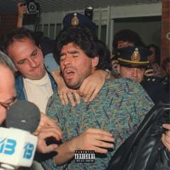 Maradona (feat. TVOIGREH)