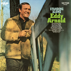 Standing Alone - Eddy Arnold