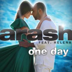 One Day - Arash