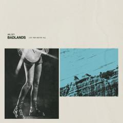 BADLANDS (Live From Webster Hall) - Halsey